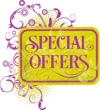 Special Offers Department