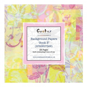 Crafty Individuals Background Papers - Springtime