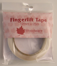 Finger Lift Tape