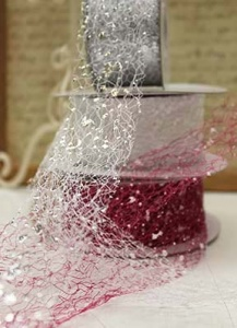 Raspberry Sugar Ribbon Collection - Limited Edition