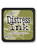 Tim Holtz Mini Distress Ink Pad - Peeled Paint