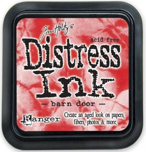 Barn Door Distress Ink Pad