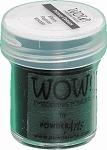 WOW Embossing Powder Ebony