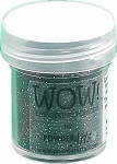 WOW Embossing Powder Black Glint