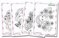 The Four Seasons Individual Rubber stamps Multi-buy