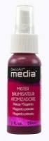 DecoArt Media Mister - Primary Magenta