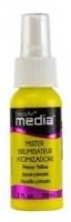 DecoArt Media Mister - Primary Yellow