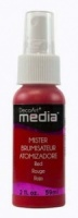 DecoArt Media Mister - Red