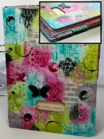 Tando Creative - Kate Crane 7 piece Planner Kit