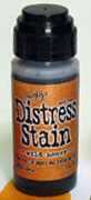 Tim Holtz Distress Stain Wild Honey