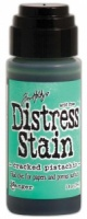 Tim Holtz Distress Stain Cracked Pistachio