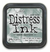 Iced Spruce Distress Inkpad