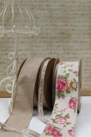 Vintage Rose ribbon pack - Limited Edition