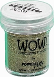 WOW Embossing Powder Metallic Gold Sparkle