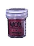 WOW Embossing Powder Ruby Romance