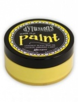Dylusions Acrylic Paint - Lemon Zest