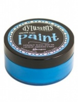 Dylusions Acrylic Paint - London Blue