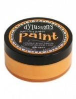 Dylusions Acrylic Paint - Squeezed Orange