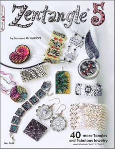 Design Originals - Zentangle 5