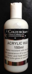 Acrylic Wax - 150ml