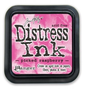 Picked Raspberry Distress Inkpad