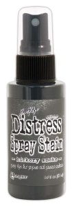 Tim Holtz Distress Spray Stain - Hickory Smoke