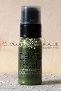 Tim Holtz Distress Paint - Peeled Paint