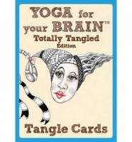 Yoga for your Brain Tangle Cards - Totally Tangled Edition