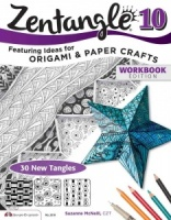 Design Originals - Zentangle 10