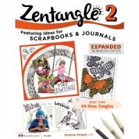 Design Originals - Zentangle 2