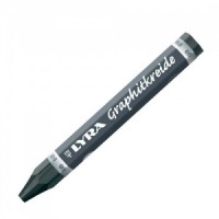 Lyra Graphite Water Soluble Crayon - 6B