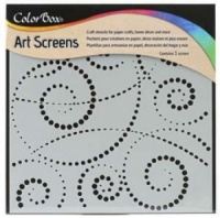 ColorBox Art Screen - Swirldot