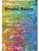 Brusho Basics Book by Isobel Hall