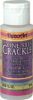 Deco Art One Step Crackle