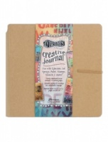 Dylusions Creative Journal - Square