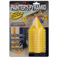 Painter's Pyramid Stands - 10 Pack