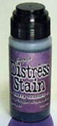 Tim Holtz Distress Stain Dusty Concord