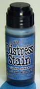 Tim Holtz Distress Stain Faded Jeans