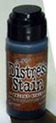 Tim Holtz Distress Stain Walnut Stain