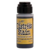 Tim Holtz Distress Stain Scattered Straw