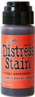 Tim Holtz Distress Stain Ripe Persimmon