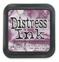 Seedless Preserves Distress Inkpad