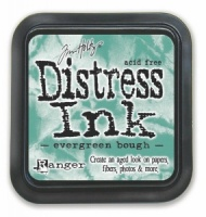 Evergreen Bough Distress Inkpad