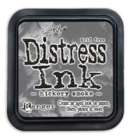 Hickory Smoke Distress Inkpad